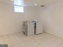 Basement Room #1 - 2800 N PERSHING DR, ARLINGTON