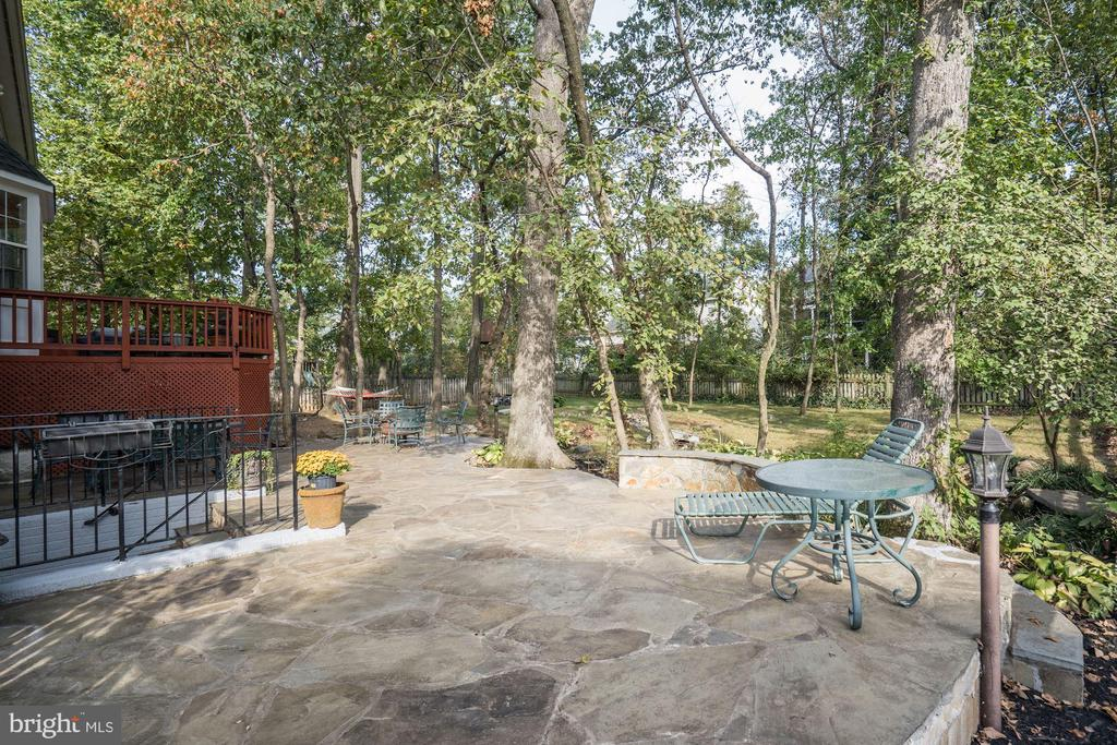 Patio perfect - 25272 RIPLEYS FIELD DR, CHANTILLY