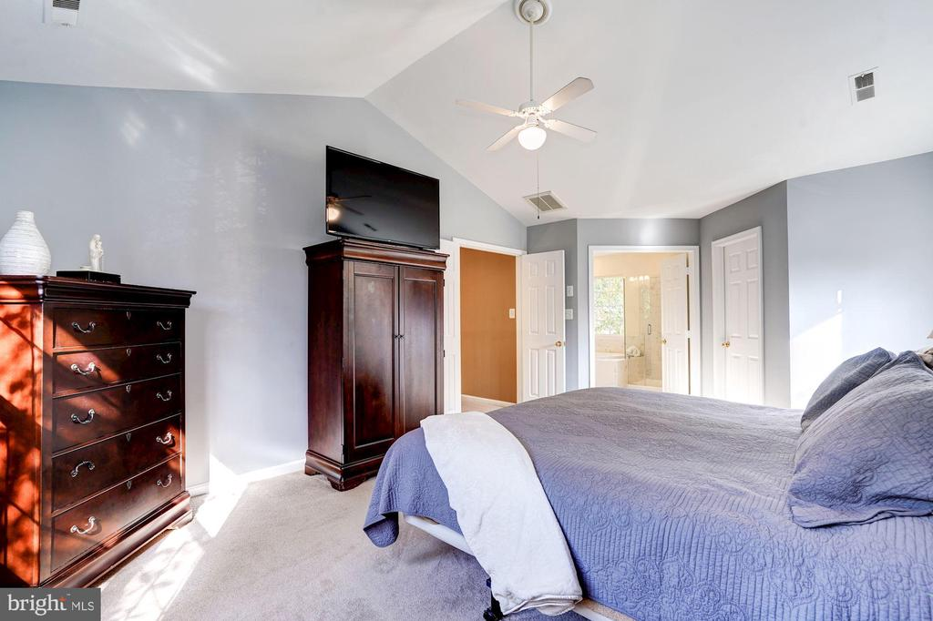 master bedroom -view - 25272 RIPLEYS FIELD DR, CHANTILLY