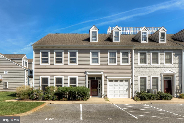 Single Family Homes per Vendita alle ore Rehoboth Beach, Delaware 19971 Stati Uniti