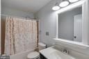 Full Bathroom - 37831 DEERBROOK LN, PURCELLVILLE