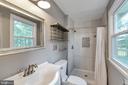 Master Bathroom - 37831 DEERBROOK LN, PURCELLVILLE