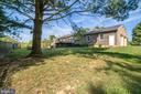 Backyard - 37831 DEERBROOK LN, PURCELLVILLE