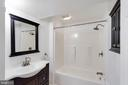 Basement Bathroom - 37831 DEERBROOK LN, PURCELLVILLE
