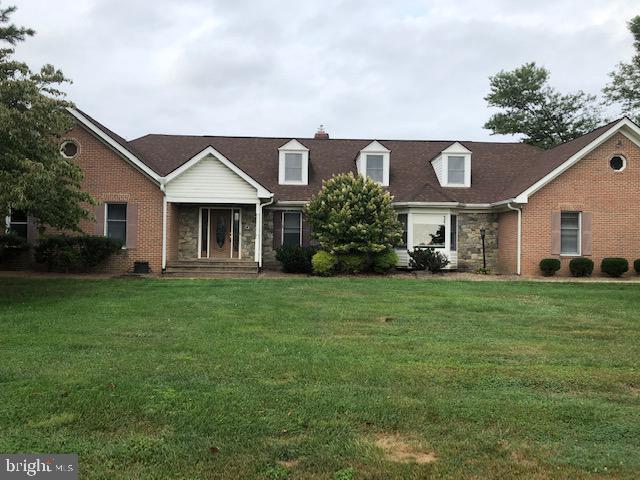 Single Family Homes para Venda às Ijamsville, Maryland 21754 Estados Unidos