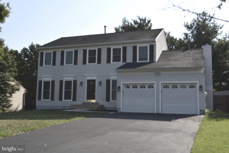 Single Family Homes のために 売買 アット Manassas, バージニア 20110 アメリカ