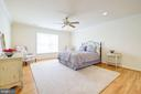 3RD BEDROOM - 2669 BROOK VALLEY RD, FREDERICK