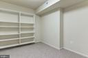 PLENTY OF STORAGE ROOM FOR ALL OF YOUR EXTRAS! - 2669 BROOK VALLEY RD, FREDERICK