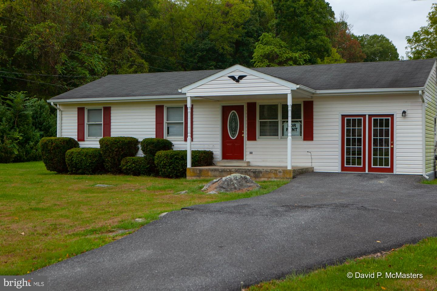Additional photo for property listing at  Shepherdstown, West Virginia 25443 Förenta staterna
