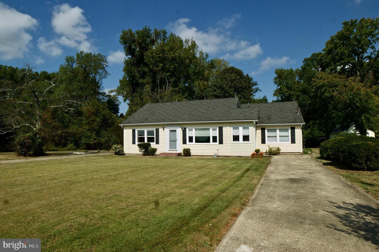 Single Family Homes por un Venta en Bushwood, Maryland 20618 Estados Unidos