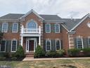 Brick Colonial Home - 14300 DOWDEN DOWNS DR, HAYMARKET