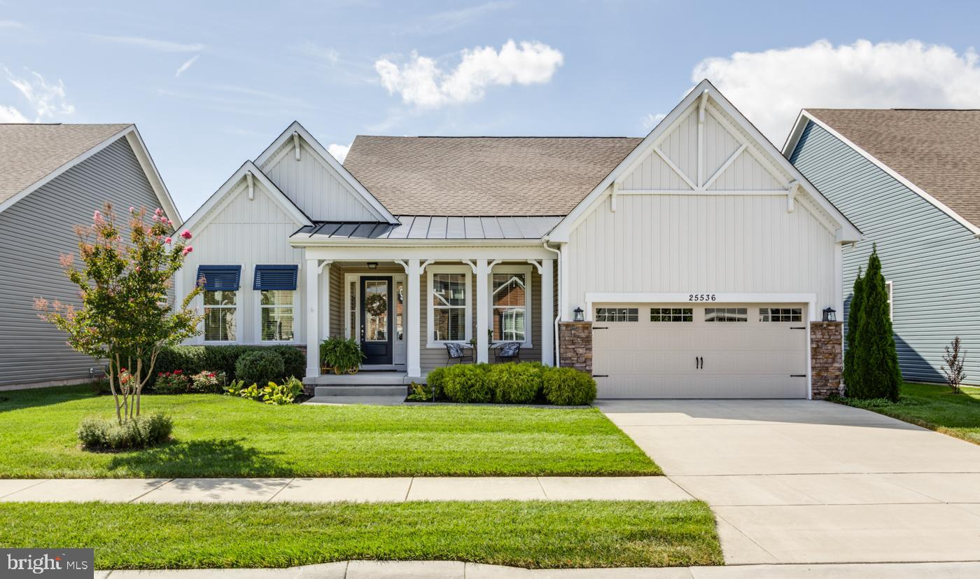 Single Family Homes vì Bán tại Millville, Delaware 19967 Hoa Kỳ
