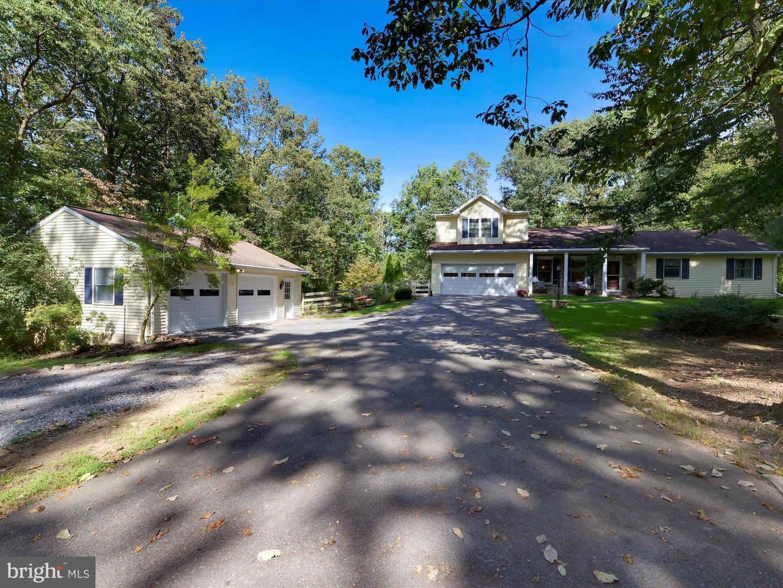 Single Family Homes für Verkauf beim Narvon, Pennsylvanien 17555 Vereinigte Staaten