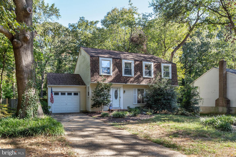 Single Family Homes por un Venta en Arnold, Maryland 21012 Estados Unidos
