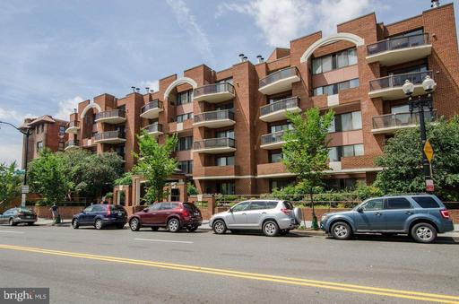 2320 WISCONSIN AVE NW #511