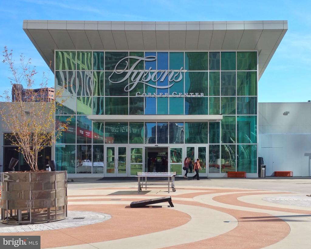 Minutes to World-Class Shopping Malls - 8746 BROOK RD, MCLEAN