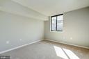 Master Bedroom - 1001 N RANDOLPH ST #1003, ARLINGTON