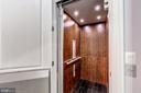 Elevator to all 3 Levels! - 8533 GEORGETOWN PIKE, MCLEAN