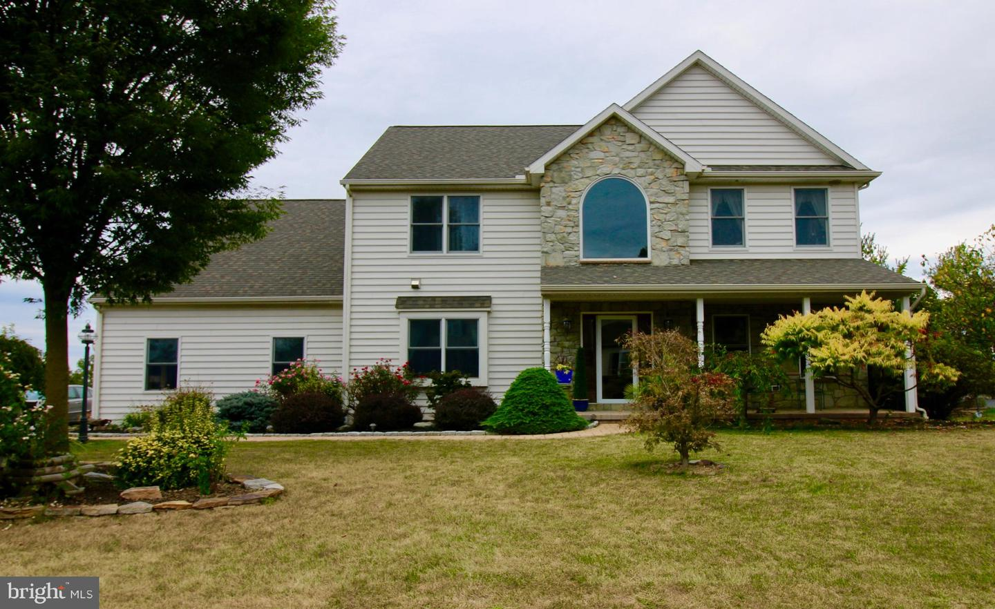 Single Family Homes for Sale at Leola, Pennsylvania 17540 United States