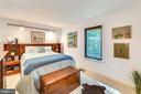 Three additional bedrooms offer plenty of space - 10733 CROSS SCHOOL RD, RESTON