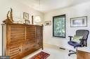 Fourth bedroom works as office or bedroom - 10733 CROSS SCHOOL RD, RESTON