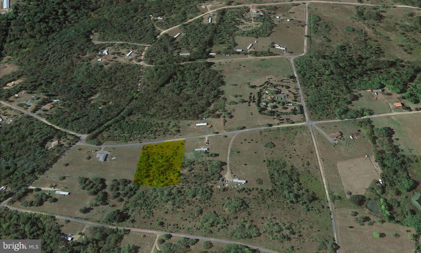 Land for Rent at Points, West Virginia 25437 United States