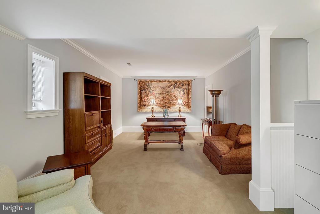 Bedroom on Lower Level - 39655 SNICKERSVILLE TPKE, MIDDLEBURG