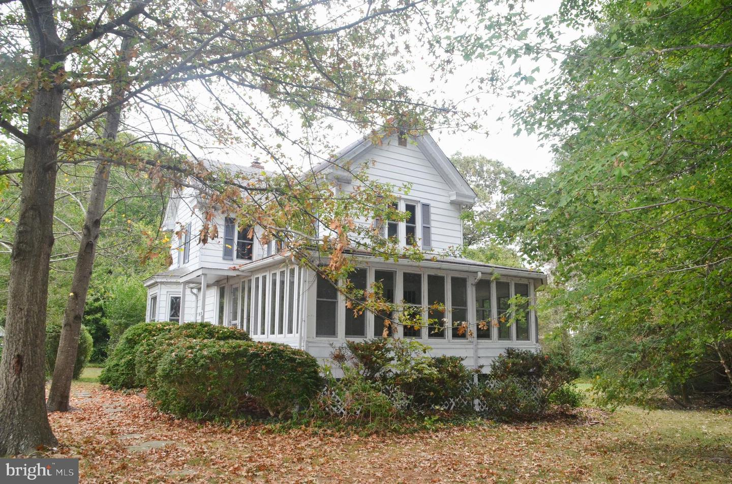 Single Family Homes for Sale at Claiborne, Maryland 21624 United States