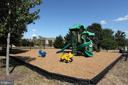 Community playground - 806 SANTMYER DR SE, LEESBURG