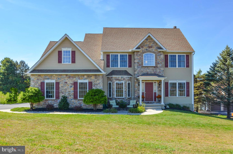 Single Family Homes for Sale at Slatington, Pennsylvania 18080 United States