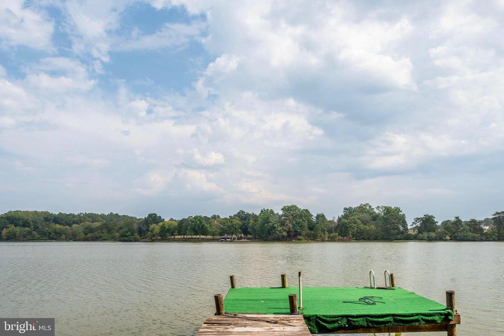 AMAZING VIEWS OF LAKE ANNA - 7313 OAKWOOD DR, ORANGE