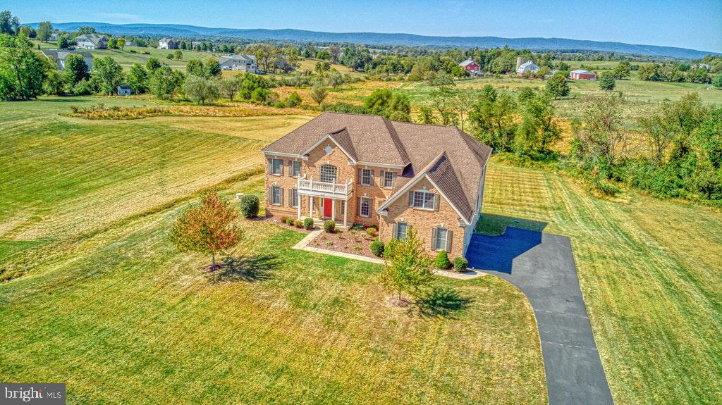 Beautiful views! - 15500 BANKFIELD DR, WATERFORD