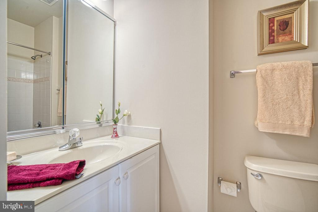 Bath for BR2 - 15500 BANKFIELD DR, WATERFORD
