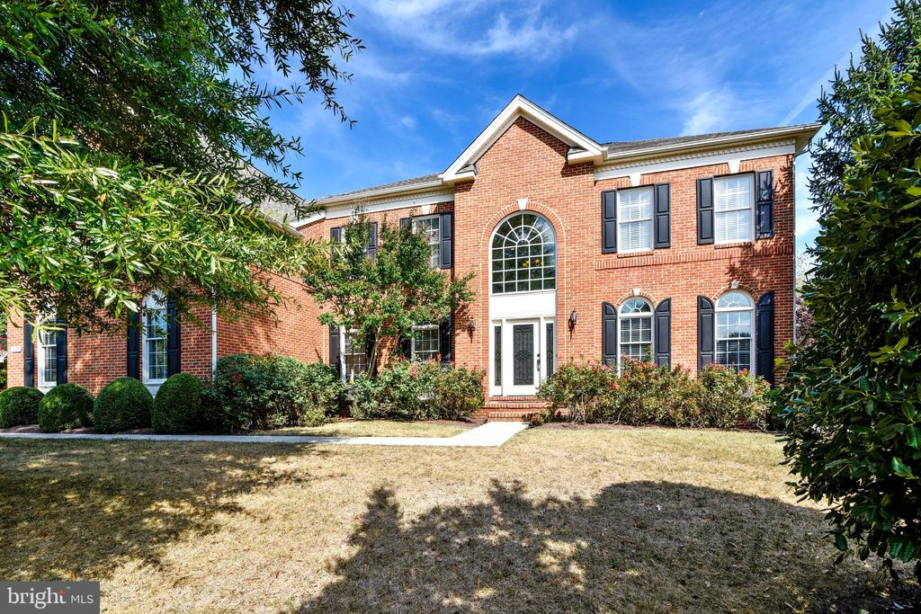 Welcome Home! - 20190 KIAWAH ISLAND DR, ASHBURN