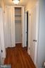 Large coat closet - 812 BOWIE RD, ROCKVILLE