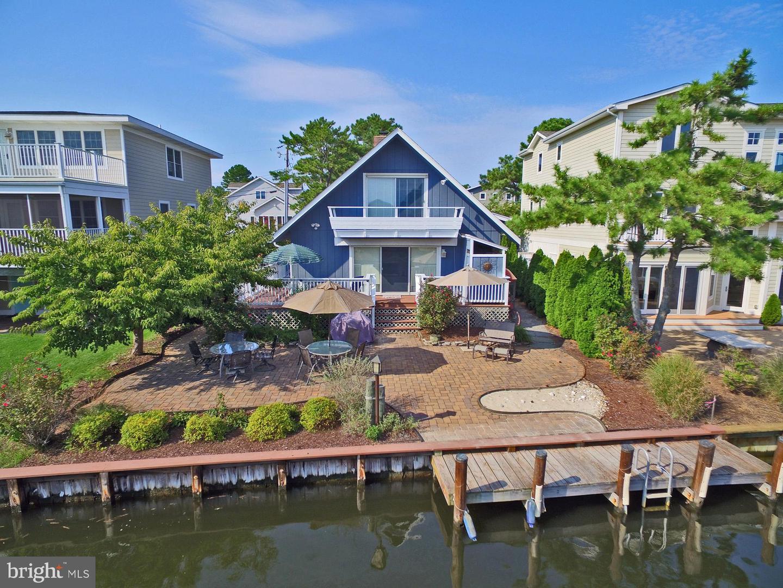 Single Family Homes للـ Sale في Bethany Beach, Delaware 19930 United States