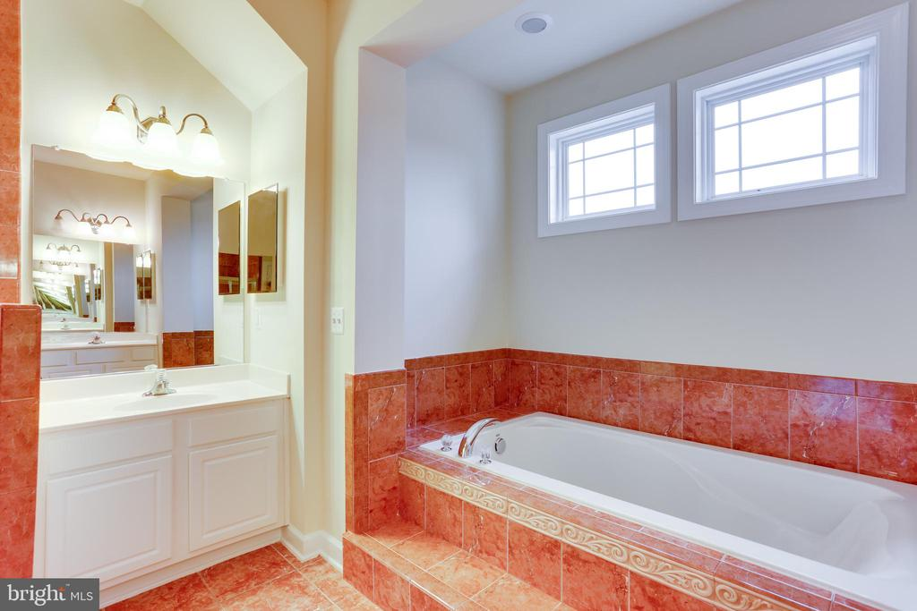 Masterbathroom - 23098 DUCATO CT, BRAMBLETON