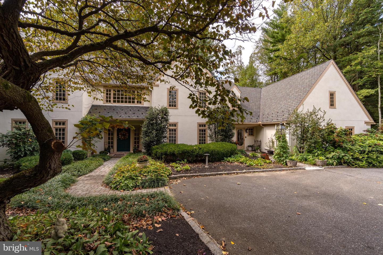 Property для того Продажа на Kennett Square, Пенсильвания 19348 Соединенные Штаты