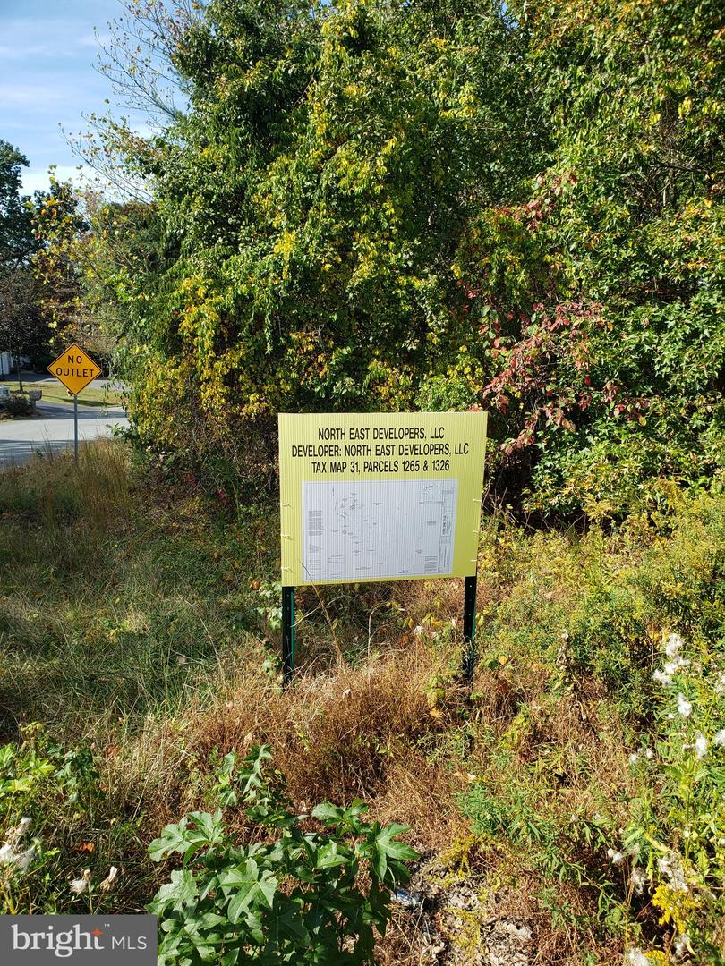 土地 為 出售 在 North East, 馬里蘭州 21901 美國