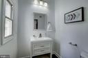 Powder Room - 3304 17TH ST NE, WASHINGTON