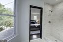 Master Bathroom - 3304 17TH ST NE, WASHINGTON
