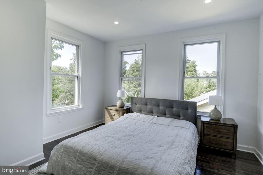 Third Bedroom - 3304 17TH ST NE, WASHINGTON