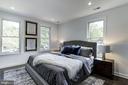 Master Bedroom - 3304 17TH ST NE, WASHINGTON