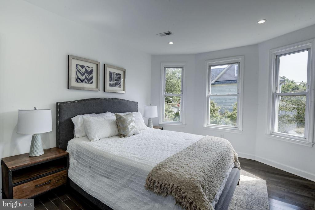 Second Bedroom - 3304 17TH ST NE, WASHINGTON