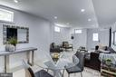 Lower Level Suite - 3304 17TH ST NE, WASHINGTON