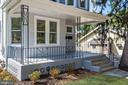 Front Porch - 3304 17TH ST NE, WASHINGTON