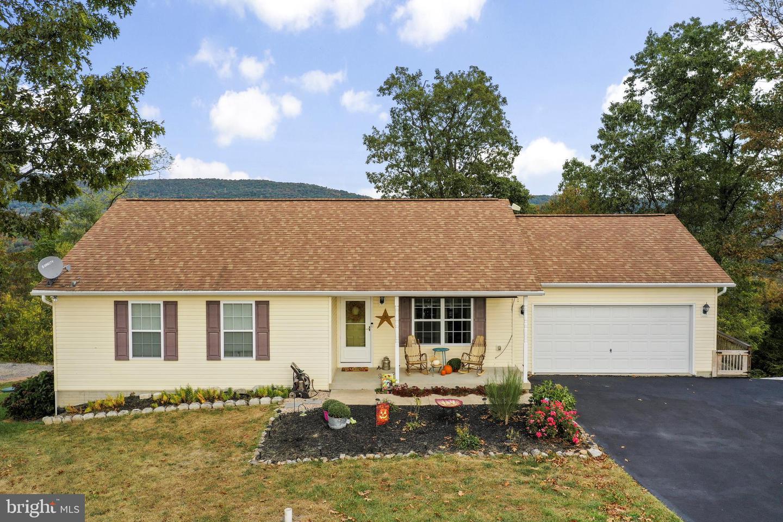 Single Family Homes für Verkauf beim Big Cove Tannery, Pennsylvanien 17212 Vereinigte Staaten
