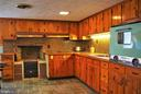 Second, full kitchen in the English Basement - 21 ANNIES LN, SPERRYVILLE