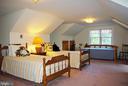 Upstairs bedroom 2 - 21 ANNIES LN, SPERRYVILLE