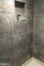 Upstairs bath has a beautifully tiled shower - 21 ANNIES LN, SPERRYVILLE